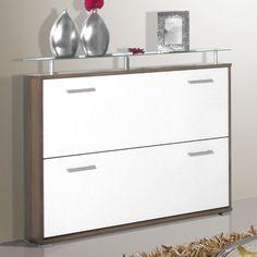 Skoskab radius entr living room pinterest garderobe for Schuhschrank lindholm