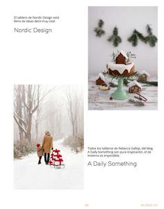 Navidad en Instagram - Inspírate y comparte - Good Mood Magazine #6