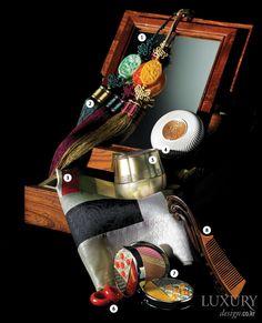 .Accessories | Korean.