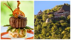 Exclusive, deluxe villa accommodation, private service & the best views in the Sabi Sands means an extraordinary Big 5 Kruger safari awaits. Africa Travel, Cliff, Eating Well, Deli, South Africa, Safari, Ethnic Recipes, Food, Gourmet
