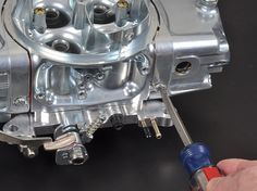 Check out our top six carburetor tuning tips before jumping under the hood to tune your carburetor. - Tap The Link Now To Find Gadgets for your Awesome Ride Classic Trucks, Classic Cars, Carburetor Tuning, Ls Engine, Engine Start, Classic Car Restoration, Crate Engines, Cool Vans, Car Gadgets
