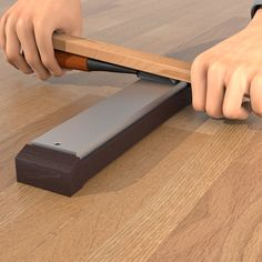 Japanese Woodworking Tools, Japanese Tools, Japanese House, Japanese Chisels, Mortise Chisel, Kreg Tools, Violin, Plane, Workshop