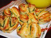 Cesnakové slimáky: Voňavé, chutné a hotové len za 25 minút
