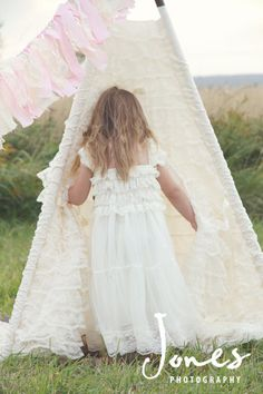 b904eb85 This item is unavailable. Ivory Flower Girl DressesLace Flower GirlsCountry  ...