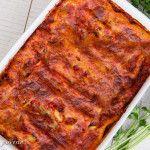 Wok, Pastry Cake, Raw Vegan, Ricotta, Lasagna, Cooking Recipes, Ethnic Recipes, Ideas, Thermomix