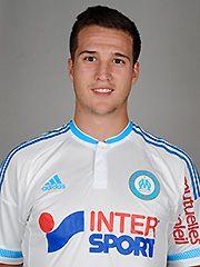 Javier Manquillo, joueur de l'Olympique de Marseille | OM.net