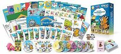 Multilingual 166796: Portuguese For Kids Premium Set, Portuguese Learning Dvds, Books, Posters, Flash -> BUY IT NOW ONLY: $249.95 on eBay!