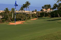 Royal Ka'anapali golf course in Hawaii: Maui's old gem still at the top of its game