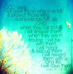 In all my ways I will acknowledge Christ who lives in me. He is directing my path and protecting me. I may not understand the whys or hows, but I believe and I have faith. He has His hand on me so I can carry out a bigger plan, His plan. I Love you Jesus. I trust you Jesus. Lead me and protect me and my children Jesus. Even though this is the hardest time of my life, I thank you Jesus for choosing me to carry out your will. -S. Brown