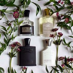 CREED manlioboutique.com #fragrances #parfums