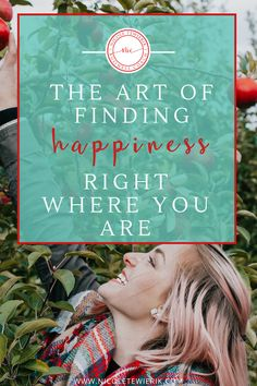 """Are you waiting for the """"right time"""" to be happy? Learn how to find happiness and joy in your everyday and how to take back the power to create more each day with small, simple steps. Business Coaching, Business Goals, Business Branding, Business Tips, Online Business, Money Doesnt Buy Happiness, Finding Happiness, True Happiness, Sales And Marketing"""