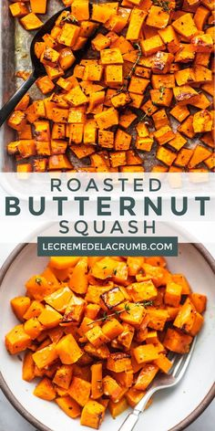 Roasted Butternut Squash makes an excellent fall baked side dish. So easy and healthy, this savory squash is a delicious […] Side Dish Recipes, Vegetable Recipes, Vegetarian Recipes, Cooking Recipes, Healthy Recipes, Veggie Side Dishes, Vegetable Dishes, Food Dishes, Beans Vegetable