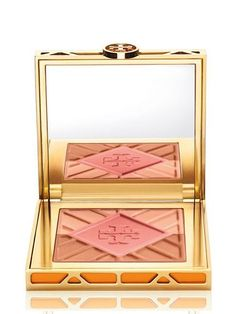 For Mother's Day: Tory Burch Divine Bronzer and Blush