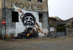 CALVÁRIO de EIME au Portugal, juillet 2013 - www.street-art-avenue.com