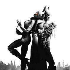 Fechei a história principal do Arkham City. Mas ainda tem muuuuita coisa pra fazer!!! Um dos melhores jogos que já joguei!!!