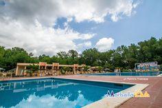 Le nostre bellissime piscine... www.marbellaclub.it