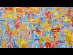 "Jasper Johns video (use his map painting as inspiration for an art project that integrates art, social studies & music.... ""50 Nifty United States"" ...such a cute song!"