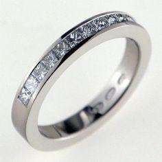 Saarikorpi Design, princes ring with princes diamonds