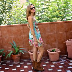 Cosmetics&Go: MY LITTLE DRESS FROM IBIZA