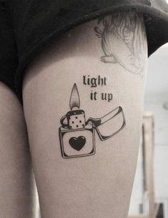 33 Bold Illustrations Blackwork Tattoos - Page 10 of 33 - Ninja Cosmico Tattoo Drawings, Body Art Tattoos, Sleeve Tattoos, Girl Tattoos, Tatoos, Creative Tattoos, Unique Tattoos, Small Tattoos, Grunge Tattoo