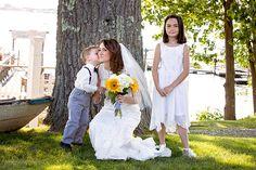 Susan Costa Photography, Peaks Island, ME Peaks Island, Casco Bay, Harbor View, Portland Maine, Landing, Costa, Wedding Dresses, Lace, Photography