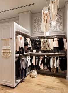 Bardot Junior recently opened the latest flagship concept at Chadstone Shopping Centre, VIC Australia.