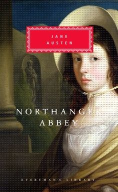Northanger Abbey by Jane Austen | Random House of Canada