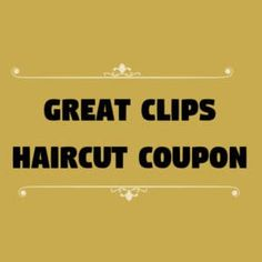 Working Great Clips Haircut Coupon Great Clips Coupons Near Me Let's Check List Of Active Great Clips Promo Code. Great Clips Haircut, Haircut Coupons, Great Clips Coupons, Hair Clips, Messy Bun, Check, Hair Cut, Hairstyles, Hair Rods