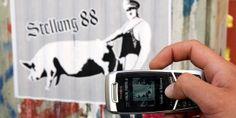 Handyüberwachung in Dresden: Wer demonstriert, wird ausgespäht - taz.de