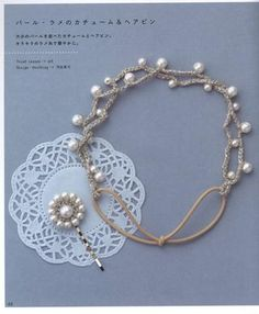 ISSUU - Crochet accessories by Crowe Berry