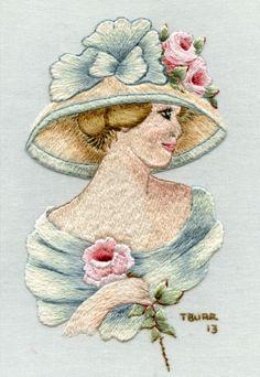 lady 3-Trish Burr