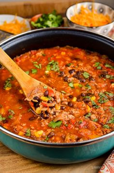 Slimming Eats Syn Free Instant Pot Turkey Taco Soup - gluten free, dairy free, Slimming World and Weight Watchers friendly Lunch Recipes, Soup Recipes, Dinner Recipes, Cooking Recipes, Healthy Recipes, Delicious Recipes, Recipies, Instant Pot Pressure Cooker, Pressure Cooker Recipes