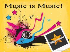 MUSIC IS...MUSIC!  www.flipermusic.it