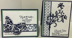 Devoted Stamper: July 2016 Purse and Card Class Sample from the Floral Boutique DSP