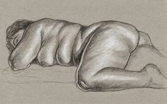 John Douglas: The Mostly Arty Somewhat Farty Blog: Figure Drawing for March 31, 2015