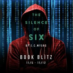 RED MOON...: ✌Book Blitz & Giveaway✌  - The Silence of Six by E...