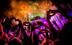 I Love Tomorrowland