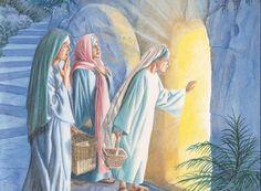 89 - ישוע קם!