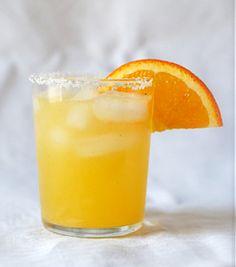 Orange Liqueur and Triple Orange Margaritas   One tomato, two tomato