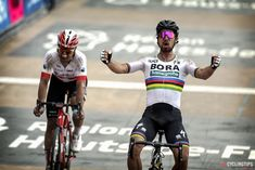 aa1193037 World champion Peter Sagan answered all critics and crossed a major career  objective off his list