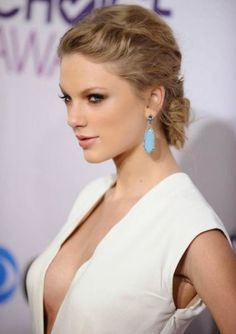 40 Staggeringly Sexy Taylor Swift