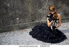 LUCCA , ITALY - NOVEMBER 2016 : LuccaComix Cosplay 2015 cosplayer around the historical streets and parks in Lucca illustrative editorial