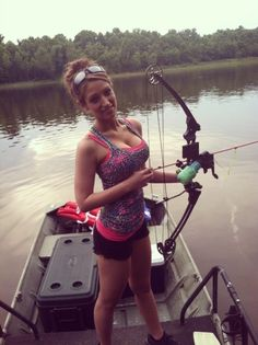 1000 Images About Bowfishing On Pinterest Bow Fishing