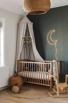 Baby Bedroom, Baby Room Decor, Nursery Room, Boy Room, Kids Bedroom, Nursery Decor, Nursery Ideas, Girl Nursery, Room Ideas