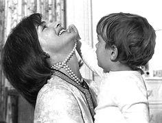 #JFK Tutto il fascino di Jackie: una vita leggendaria: Foto - Di•Lei - Donne