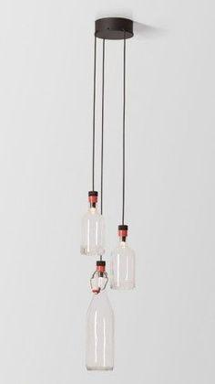 Decoratieve design verlichting van Wever & Ducré toepasbaar op verschillende interieurs #verlichting #hanglampen #wever