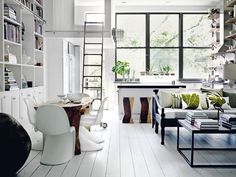 Living Room Decor Pictures - Decorating Ideas for Living Rooms - Redbook