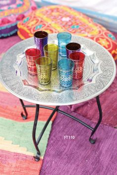 This table would look great even in my small home