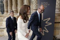 Pin for Later: Kate Middleton Prend un Risque Mode, et Ça Paye