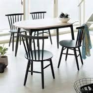windsor chair with tulip table ile ilgili görsel sonucu